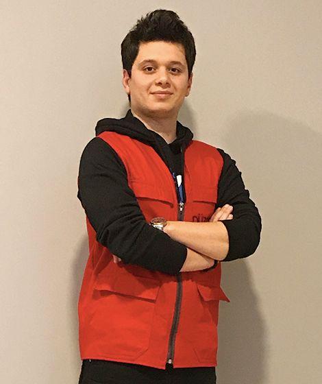 A. Savaş GÜNAY