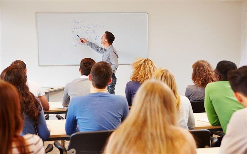 Eğitim Sektöründe İş Sağlığı ve Güvenliği